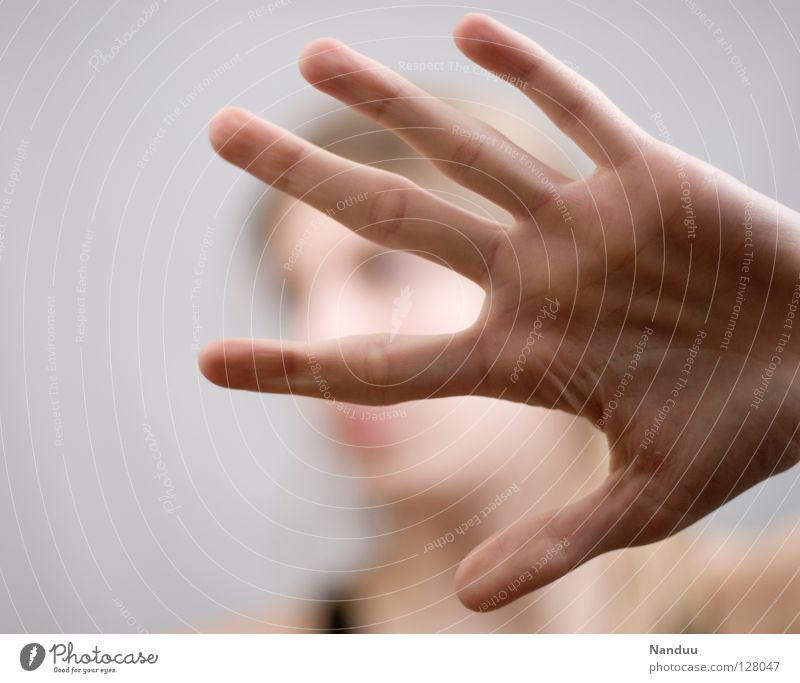 Hand Bright Fingers Protection Stop Hide Anonymous Hold Photographer Independence Surveillance Hiding place Defensive Private Spy Pursue