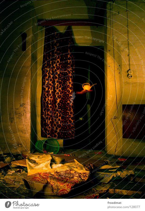 Hand Yellow Dark Think Moody Germany Door Dirty Reading Derelict Newspaper Meeting Feces Toilet Past Wallpaper