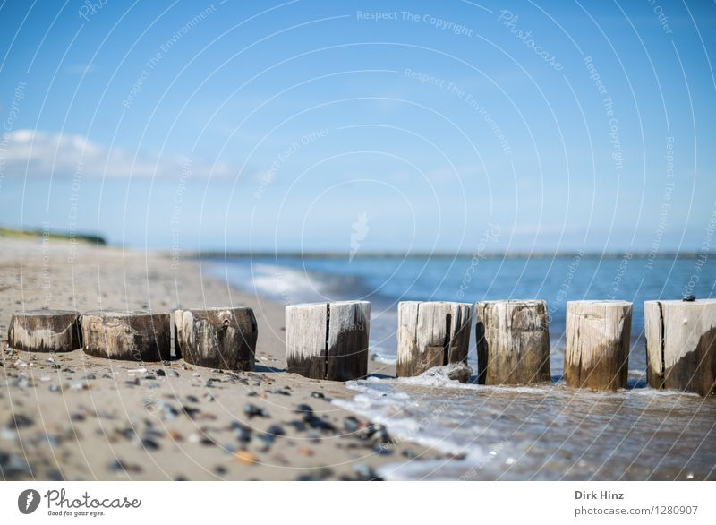Sky Nature Vacation & Travel Blue Water Ocean Landscape Beach Environment Coast Wood Stone Sand Horizon Tourism Waves