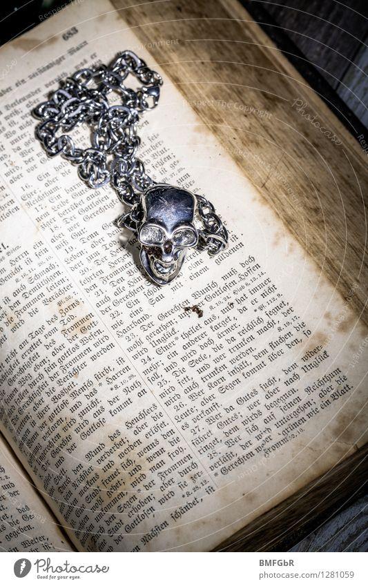 Old Dark Black Death Fear Dirty Fantastic Book Retro Fear of the future Belief Creepy Distress Aggression Silver Magic