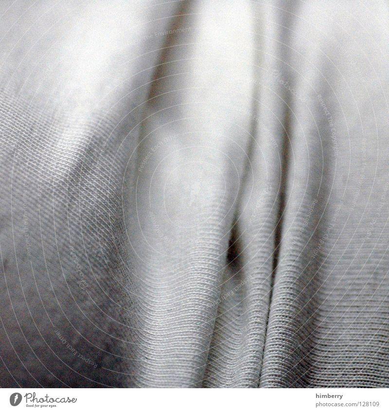 White Gray Clothing T-shirt Clean Pure Wrinkles Shirt Underwear Rag Heat Undulating Undershirt