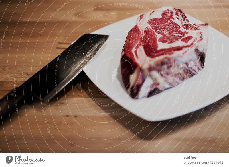 Eating Food Nutrition Delicious Meat Dinner Knives Vegetarian diet Steak Keeping of animals Beef Killing