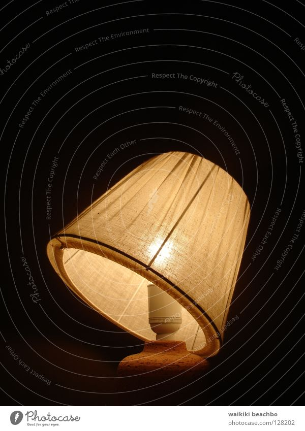 Boa dat is ne lamp Lamp Light Dark Decoration Contrast vs dark vs. light
