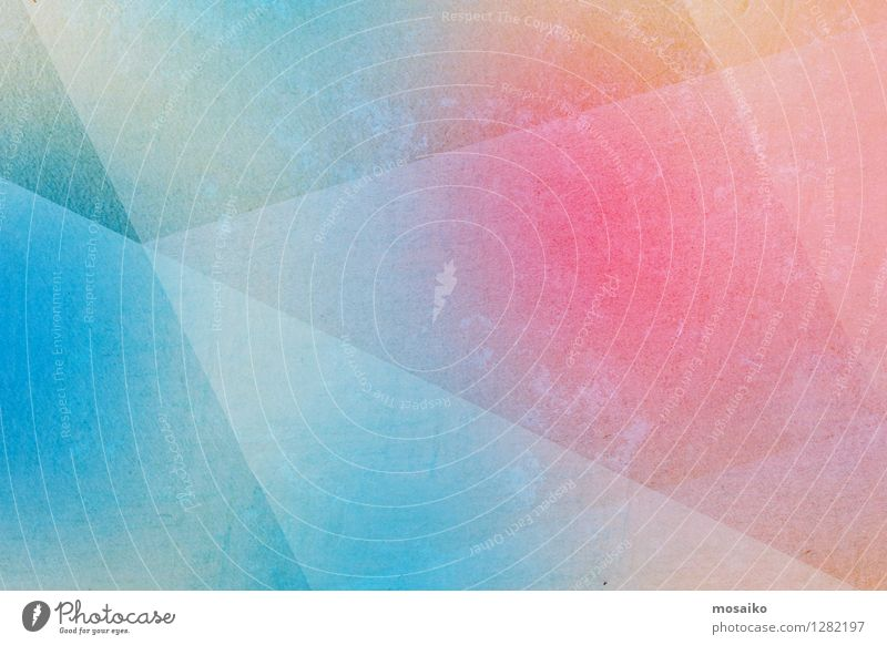 colourful abstract background Blue Colour Style Background picture Art Line Bright Pink Design Decoration Modern Esthetic Paper Retro Stripe Graphic