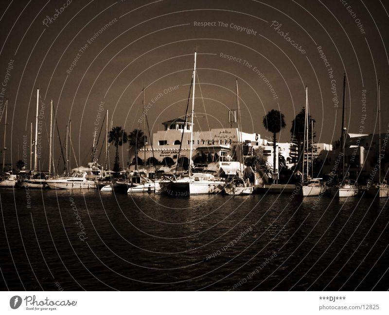 Ocean Watercraft Harbour Yacht Africa Sport boats Tunisia