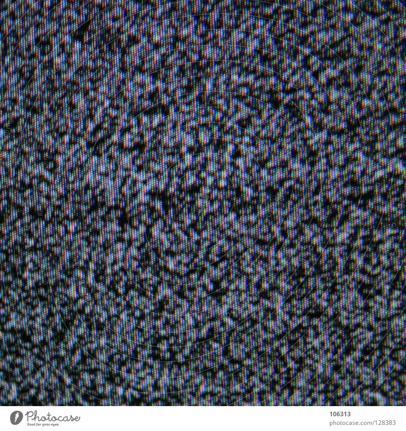 White Black Far-off places Movement Gray Earth Glittering Sleep Empty Gloomy TV set Television End Image Point Gale