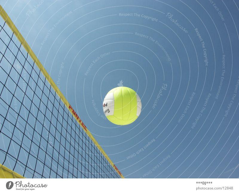 Sun Joy Beach Sports Playing Sand Ball Sporting event Volleyball (sport)