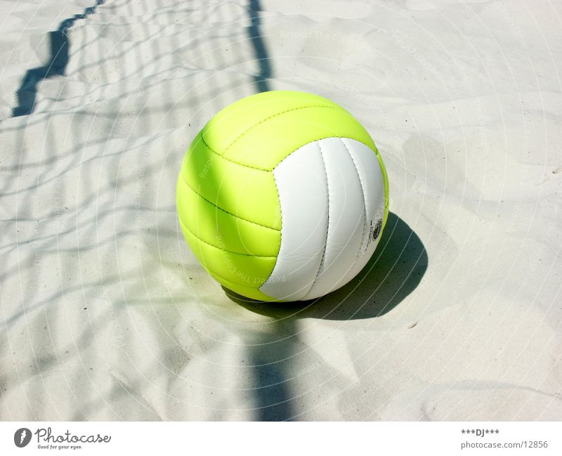 Volleyball is in... Field Playing Leisure and hobbies Open-air swimming pool Sports Volleyball (sport) Sand Sun Joy Shadow