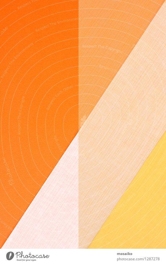 abstract paper design White Yellow Style Background picture Art Line Orange Design Contentment Decoration Creativity Idea Paper Stripe Graphic Image