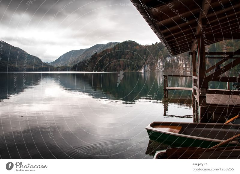 Sky Nature Vacation & Travel Landscape Calm Dark Forest Mountain Sadness Autumn Lake Trip Climate Adventure Hill Grief