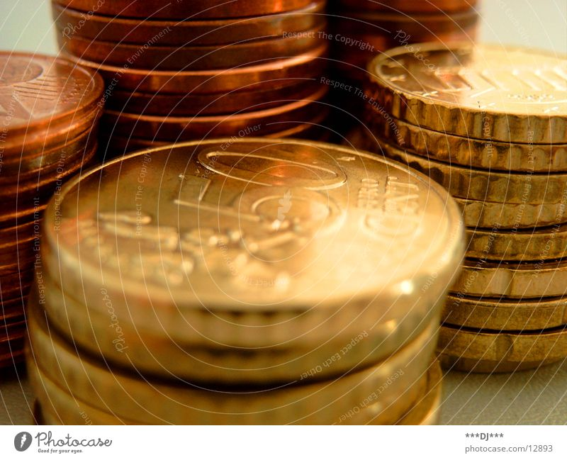 Money Euro Paying Rent Calculation Lease