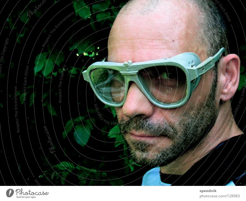 Personal eye protection - DIN EN 166 Saftey goggles Screening Eyeglasses Sunglasses Insurance Accident Glass Optician Perspiration Work and employment Leaf