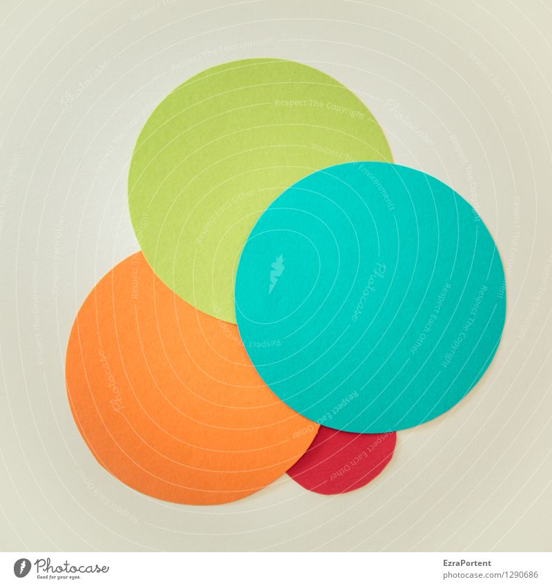 Blue Green Colour Red Style Background picture Gray Line Orange Design Circle Sign Round Illustration Point Graphic