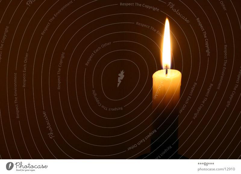 Christmas & Advent Dark Warmth Bright Blaze Living or residing Romance Candle Physics Burn Cozy