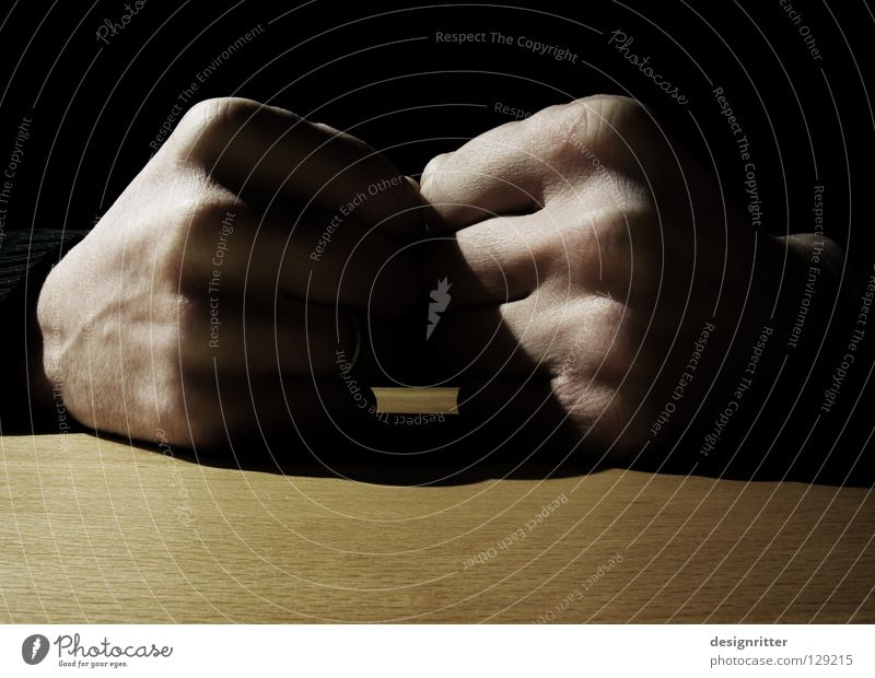 Hand To talk Power Force Action Electricity Might Anger Concentrate Strong Argument War Intellect Aggression