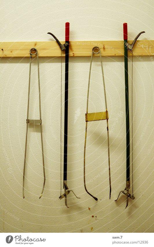 Arrangement Things Cleaning Trash Tool Pair of pliers