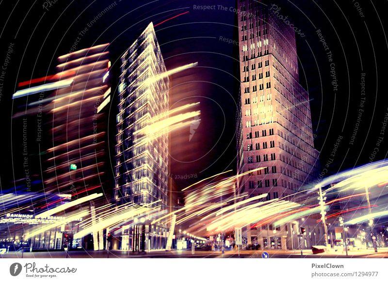 Vacation & Travel City Architecture Lifestyle Art Moody Tourism Living or residing Office Esthetic Retro Cool (slang) Skyline Landmark Economy Capital city