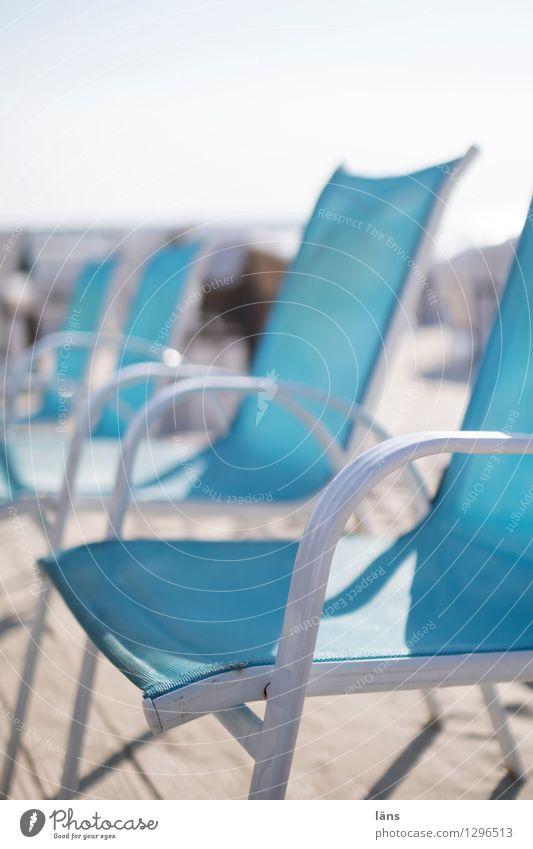 Lights Moment Chair Beach Sky Vacation & Travel Summer