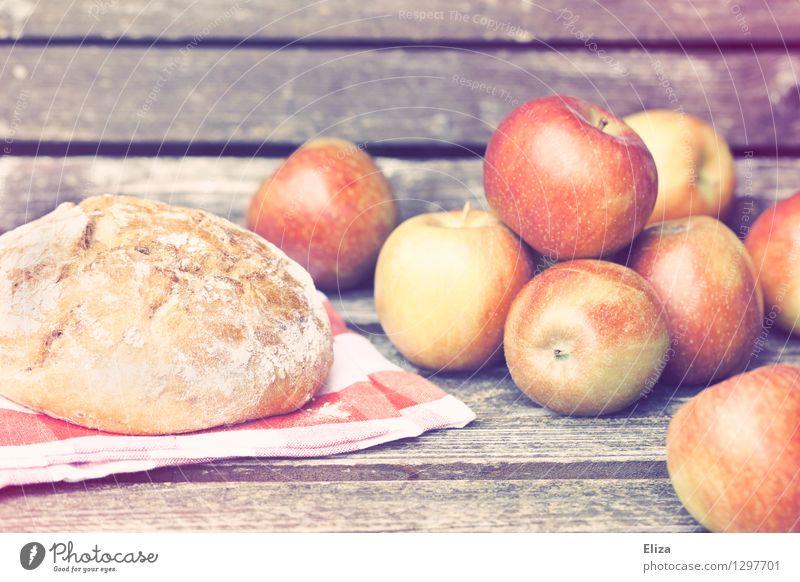 Nature Autumn Wood Food Fruit Fresh Delicious Organic produce Apple Baked goods Vintage Autumnal Picnic Vegetarian diet Dough