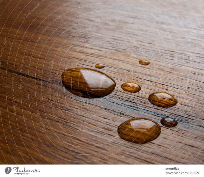 Nature Old Water Relaxation Window Wood Brown Wet Design Fresh Drops of water Electricity Circle Round Cleaning Soft