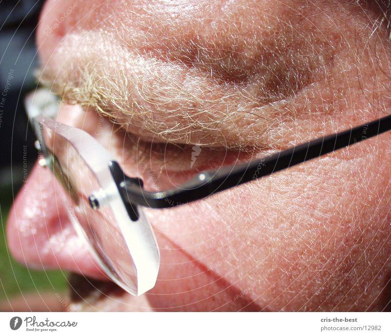 glasses Eyeglasses Man Blur Human being close by Eyes