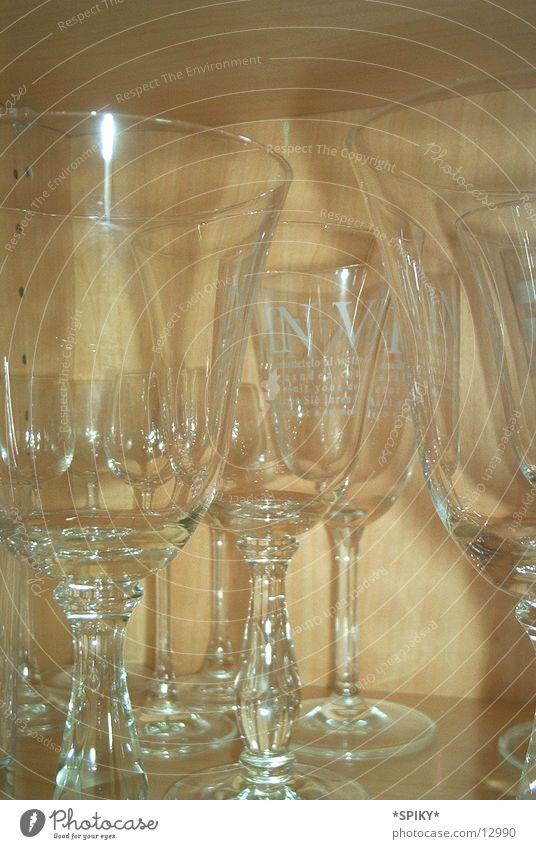 Glass Things Crockery