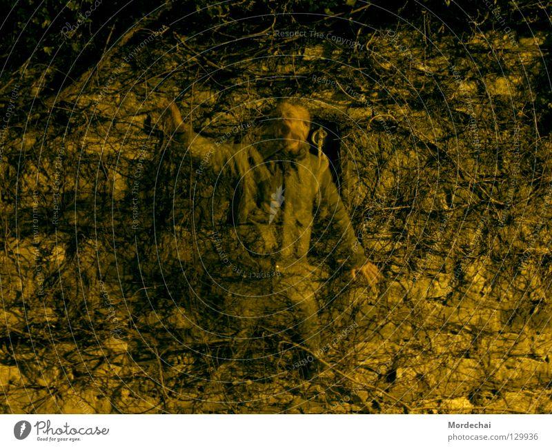 Loneliness Dark Fear Scream Captured Panic Eerie Helpless