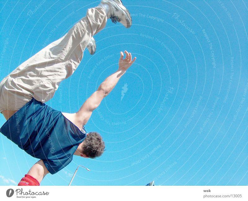 breaking boy Sports Dance Breakdance Cool (slang)