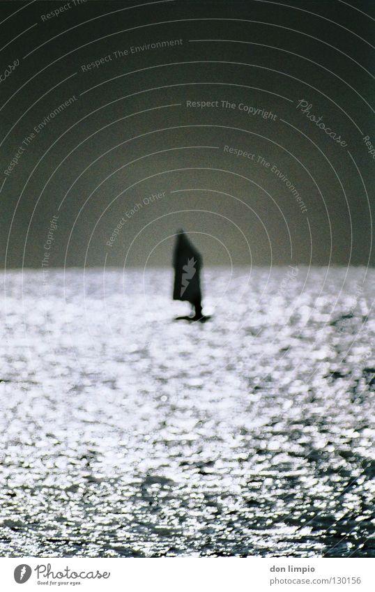 Ocean Gray Watercraft Analog Sailing Aquatics Processed
