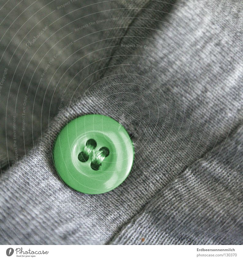 Just be the exception. Buttons Gray Green Sweater T-shirt Joy Art Arts and crafts  Reunification green button