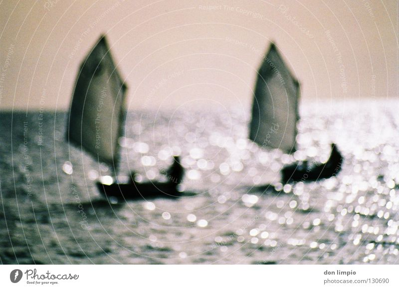 Ocean Watercraft 2 Analog Sailing Aquatics Processed