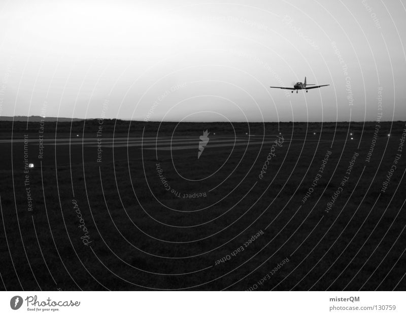 White Black Dark Air Airplane Success Free Beginning Safety Modern Aviation End Leisure and hobbies Profession Airport Machinery