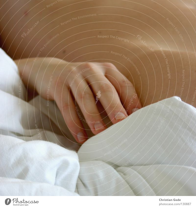 Woman Hand White Calm Yellow Eroticism Relaxation Naked Emotions Legs Brown Body Skin Fingers Sleep Safety