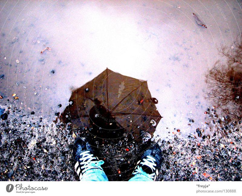 Rain Footwear Wet Umbrella Duck Sneakers Puddle Sportswear