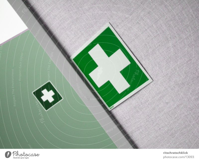 firstAid First Aid Green Services Back