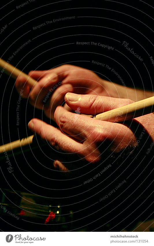 drummers hands Drum set Hand Drumstick Drummer Jazz Live Music Improvise Beat Snare Fingers Jazz club Black Background picture Man sticks jam session Basin