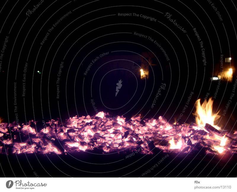 Blaze Leisure and hobbies Flame Embers