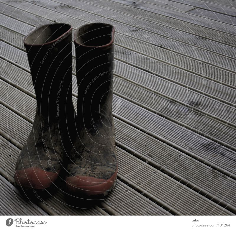 "<FONT COLOR=""#FFFF00"">-=NZ´S=- SYNC:ßÇÈÂÈ New Zealand Rubber boots Farmer Dirty Black-red Large Important Robust Physics p.b. black the best one decking"