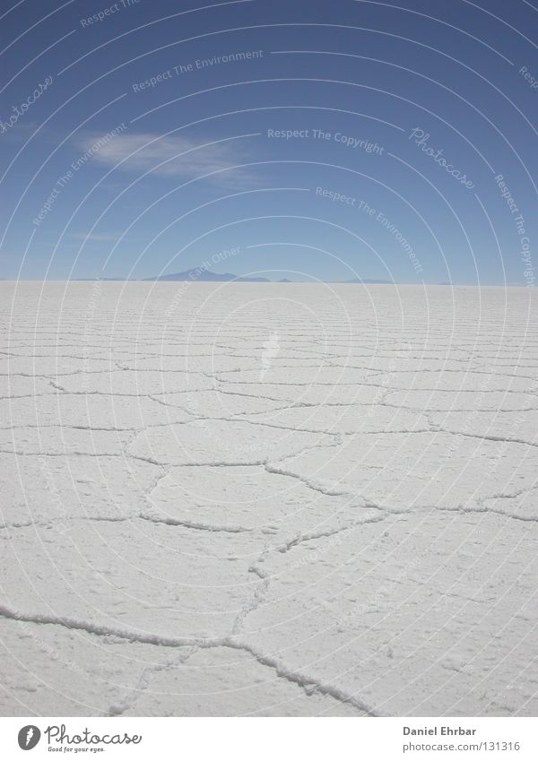 Sky White Blue Clouds Loneliness Far-off places Life Death Mountain Freedom Room Horizon Empty Desert Hot Dry