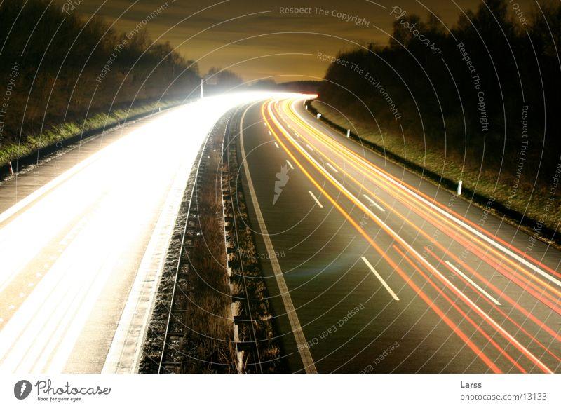 Transport Speed Highway