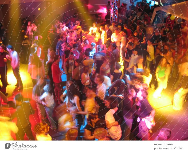 celebrate in sauerland 2 Multicoloured Group Lamp Dance Feasts & Celebrations Youth (Young adults) Music