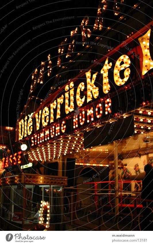 Joy Empty Crazy Fairs & Carnivals Electric bulb Cash register Attraction