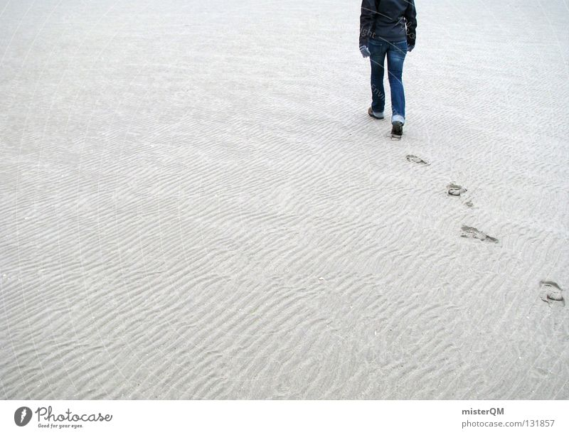 Moonwalk. - Into Infinite Space Infinity False Stride Tracks Beach Jever Time Far-off places Research Discover Calm Dangle Relaxation To go for a walk Hiking