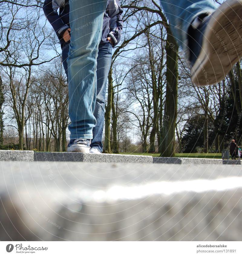 Joy Jump Footwear Fear Safety Authentic Deep Beautiful weather Panic Stride