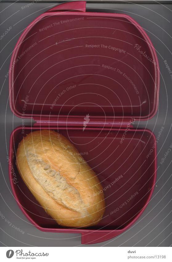 Nutrition Breakfast Roll