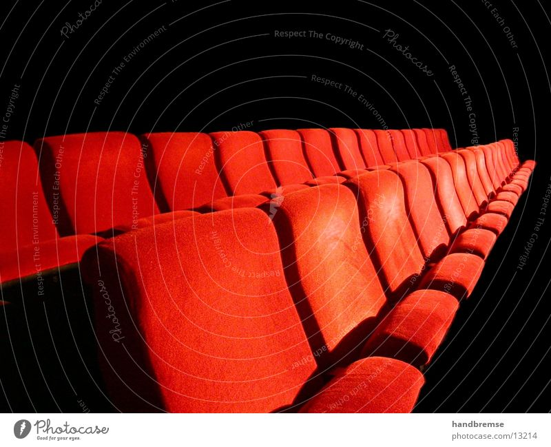 TheatreSeatRow Cinema Stage Moody Wiesbaden State Theatre Cozy Endurance Gesture Facial expression Direction Places Seating Leisure and hobbies Audience Chair