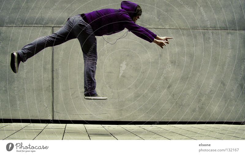 ::AIR-SKATER:: Superman Wall (building) Gray Hover Man Might Human being Flying high achiever elson