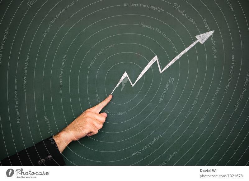 Human being Man Hand Dark Adults Life Masculine Dream Power Energy Dangerous Fingers Might Arrow Anger Blackboard