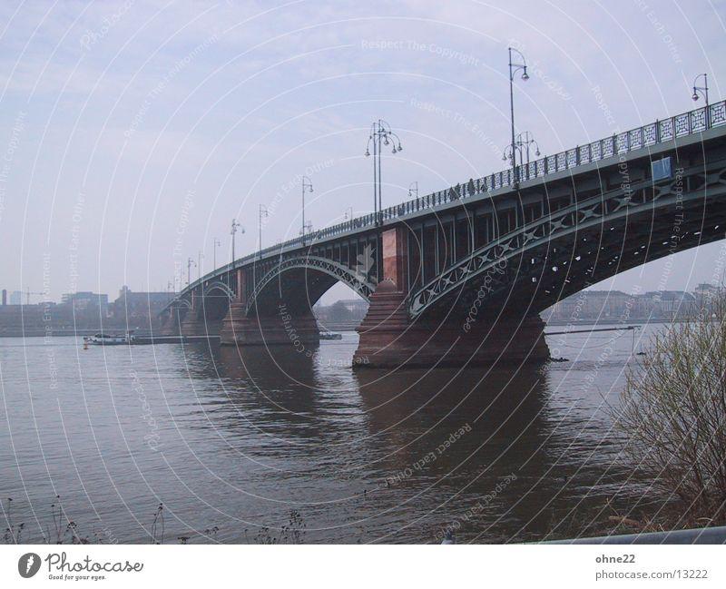 Bridge 1 Architecture