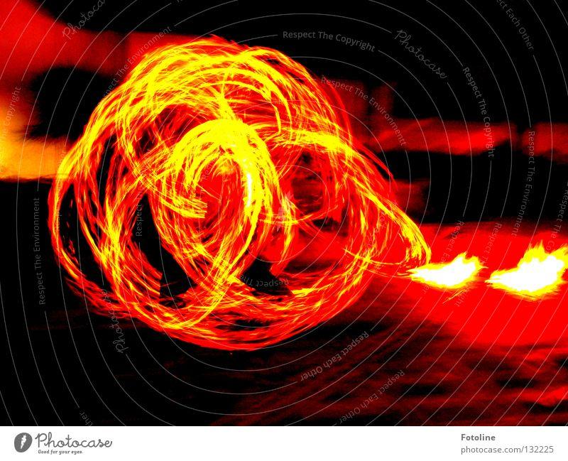 Beach Dark Coast Blaze Fire Fantastic Flame Artist Spark Lagoon Tenerife Juggler Fireball